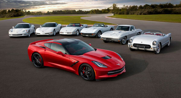 2020 Chevrolet Corvette Convertible Chevrolet Engine News