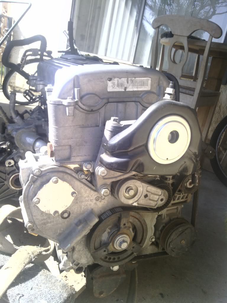 For Sale Cavalier 2 2 Ecotec Motor And Trans