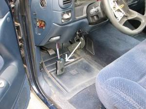 How to change a multifunction turn signal switch in a '95'98 model  Chevrolet Forum  Chevy