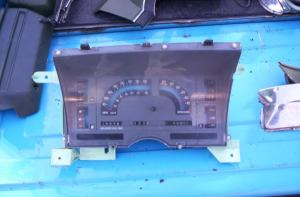 89' To 94' cluster swap??  Chevrolet Forum  Chevy Enthusiasts Forums