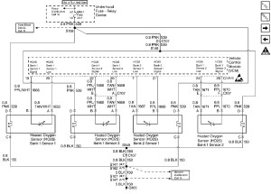 Wiring Diagram for 1996 Chevy vortec 57l  Chevrolet