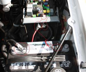 2nd Battery Tray?  Page 4  Chevrolet Forum  Chevy Enthusiasts Forums