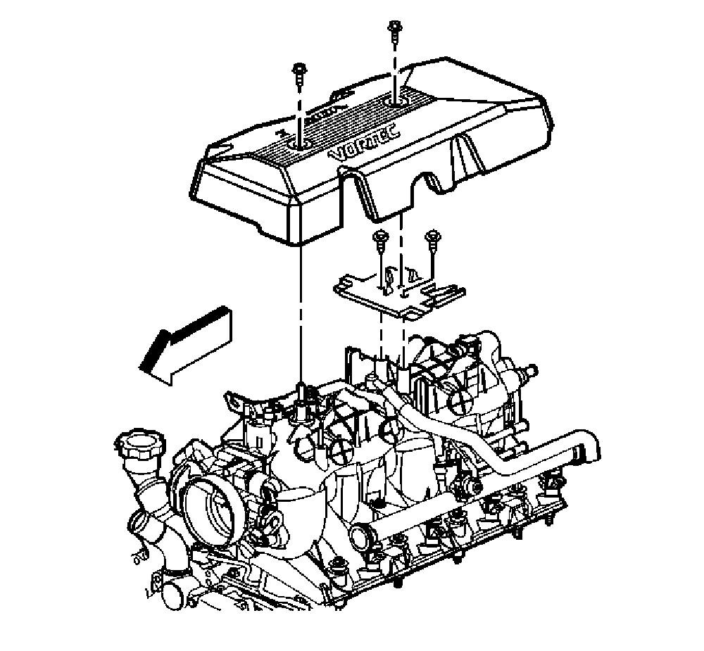 Fuel pressure regulator pic1
