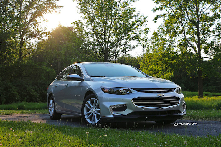 Does the 2016 Chevy Malibu Live Up to the Hype ...