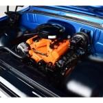 Chevrolet Cheyenne Super 10