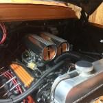 1957 Chevy 3100 350 swap