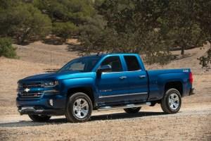 CHEVROLET FORUM: 2018 Chevrolet Silverado