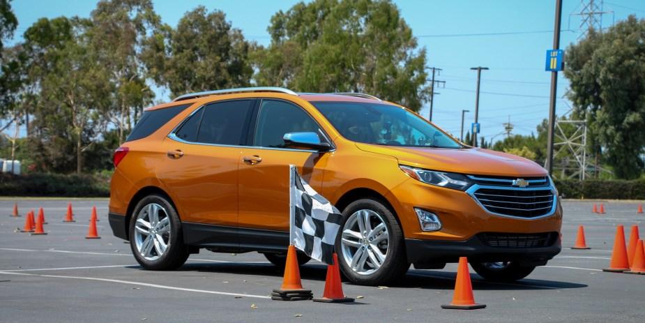 Chevrolet Drowsy Driving Simulator Experience Chevroletforum.com Jake Stumph
