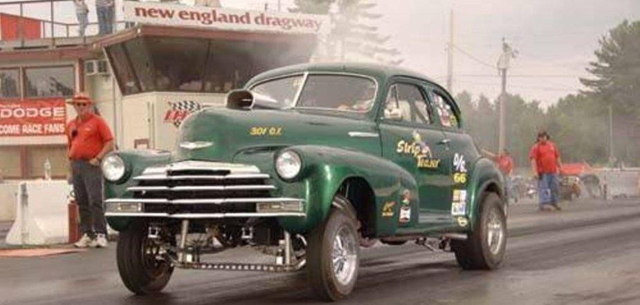 1948 Chevy Gasser