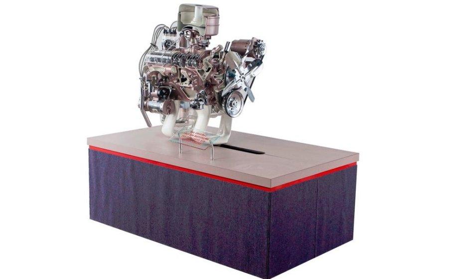 Turbo-Fire V8