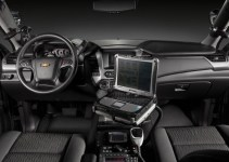 2018 Chevy Cheyenne Interior