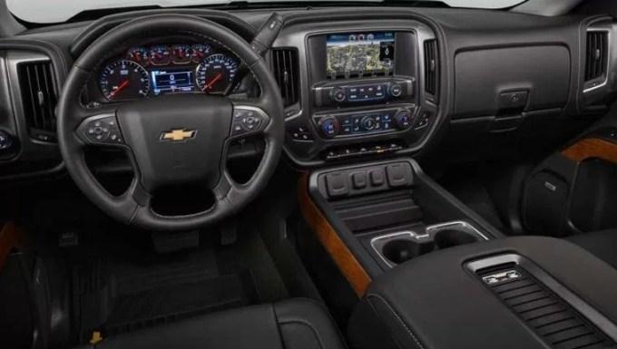 2019 Chevy Silverado Diesel Specs, Price, Release – Chevrolet Specs News