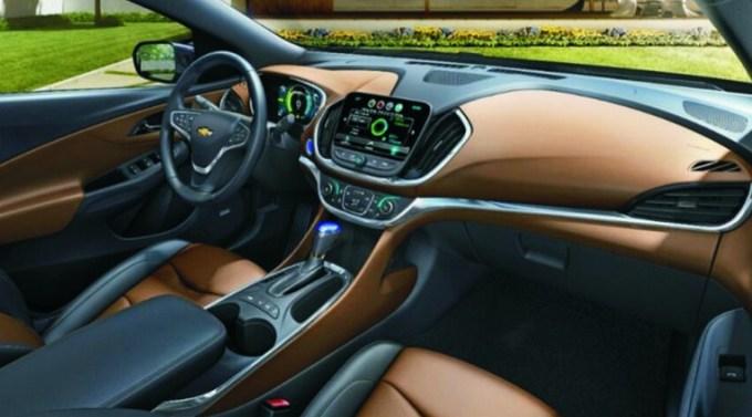 2019 Chevy Chevelle Exterior
