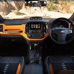 2019 Chevy Colorado ZR2 Exterior
