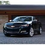 2020 Chevy Impala SS Exterior