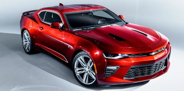 2021 Chevy Camaro Review, Price, Release Date – Chevrolet Specs News