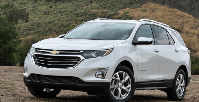 "Search Results for ""2019 Chevrolet Equinox Interior"" – Chevrolet Specs News"