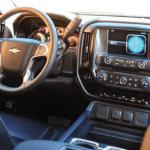 2019 Chevrolet Reaper Interior