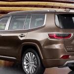 2020 Chevrolet Tahoe Exterior