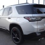 2020 Chevrolet Traverse Exterior
