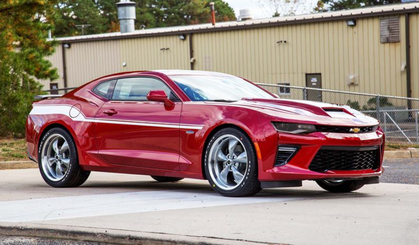 2020 Chevy Chevelle SS Engine Specs - Chevrolet Specs News