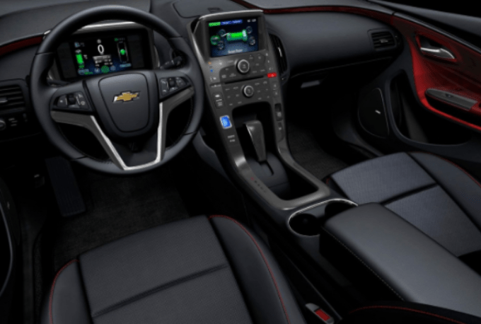 2019 Chevy Chevelle SS 454 Price
