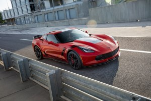 Chevrolet Corvette - Corvette and Suburban longest-kept vehicles | West Harrison, IN