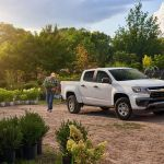 2021 Chevrolet Colorado | West Harrison, IN