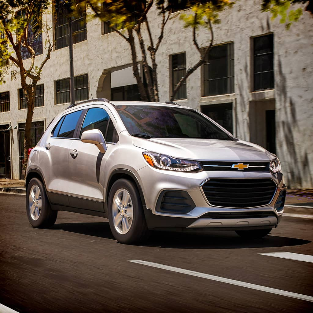 2020 Chevrolet Trax | West Harrison, IN