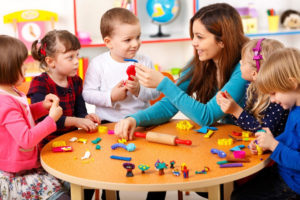 my journey in childcare