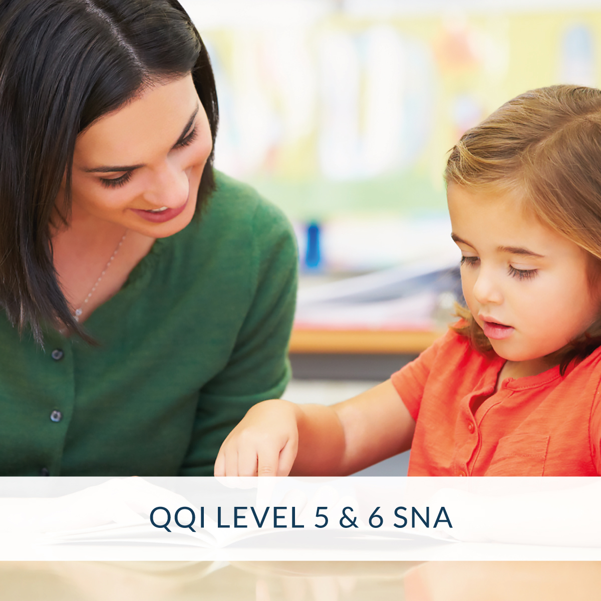 sna courses online