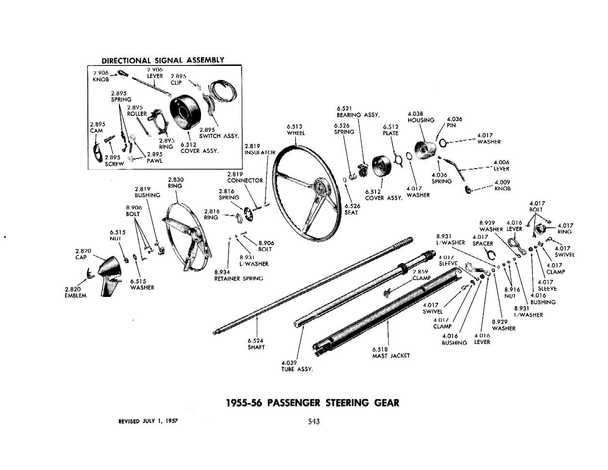 Similiar truck steering parts diagram keywords wiring diagram
