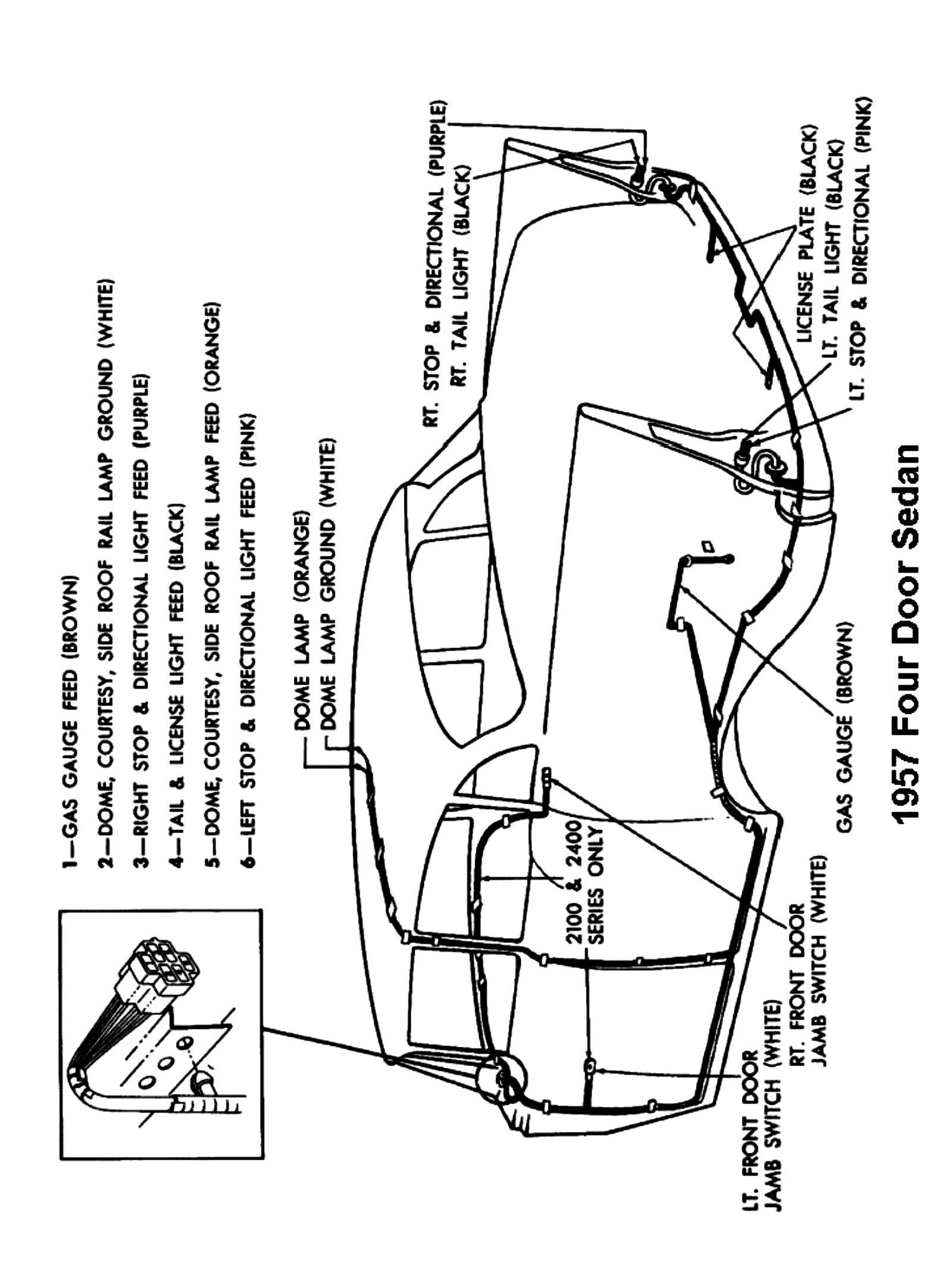 Overdrive Wiring Diagram For Chevy