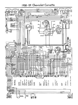 1965 Chevy El Camino Wiring Diagram Also Gm Turn Signal
