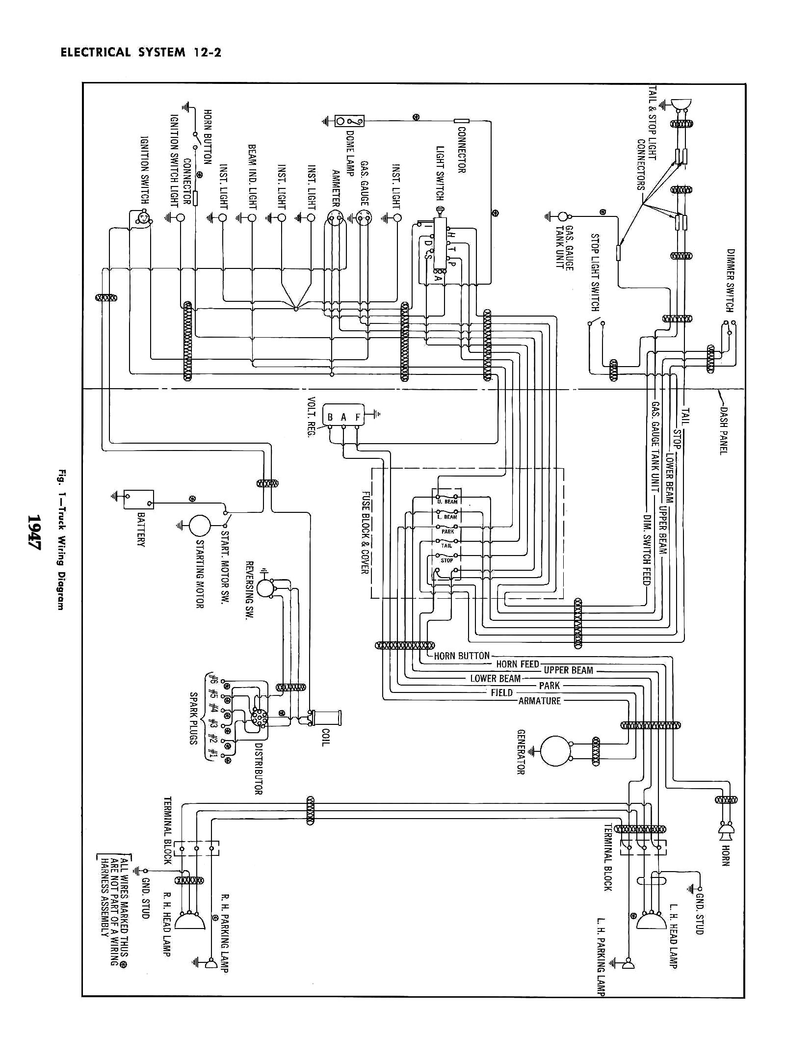 Wrg Chevy Wiring Diagram