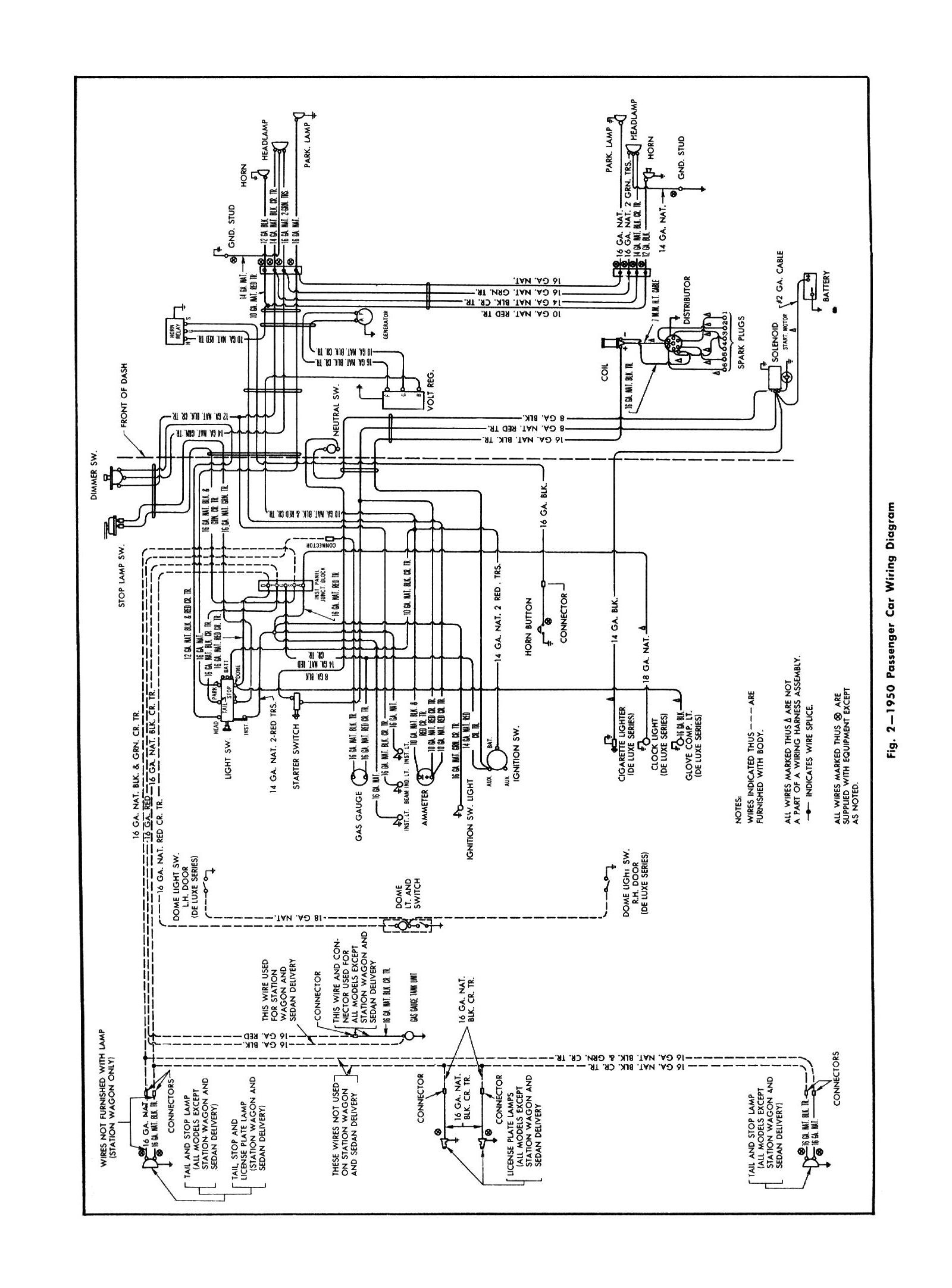 Wiring Diagram For Chevy Pickup Truck