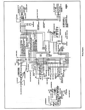 [WRG5624] 1958 Chevy Apache Wiring Diagram