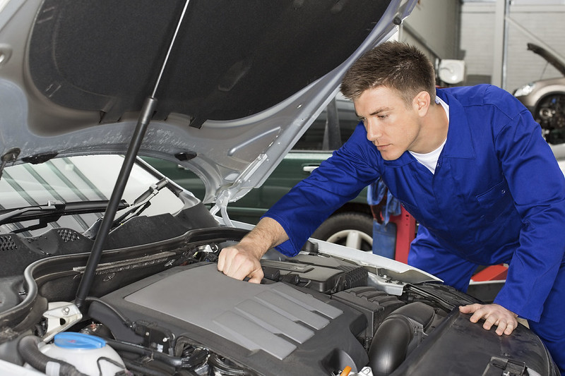 Vehicle Maintenance Tips When Driving Less - Don Larson Superstore - Baraboo, WI