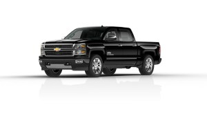 Best Car and Truck of 2014