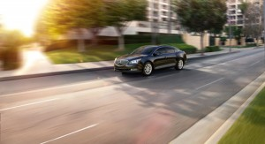 4G LTE OnStar capable vehicles
