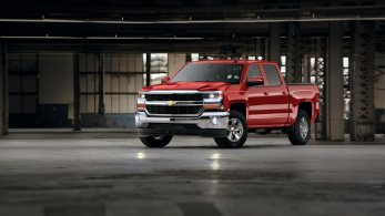 Car and Driver 2017 Chevrolet Silverado Review