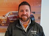 Kevin Weighman - Service Manager