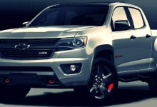 Photo of 2021 Chevy Colorado Redesign, New Model