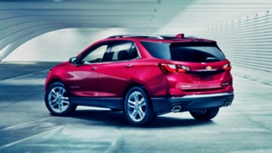 Photo of 2021 Chevy Equinox Redesign, Release Date