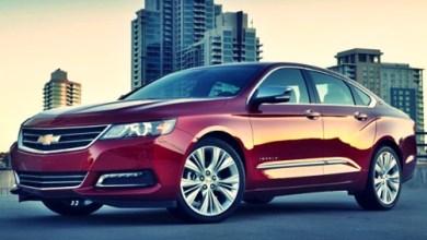 Photo of 2021 Chevy Impala Concept, Price