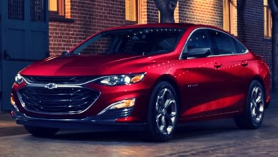 Photo of 2021 Chevy Malibu Rumors, Redesign