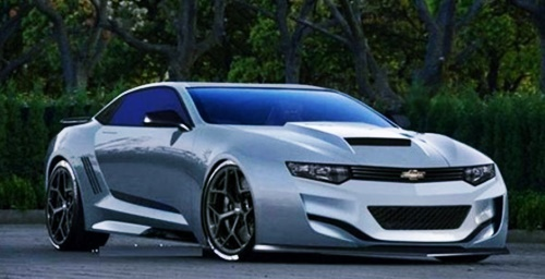 2020 Chevy Chevelle SS Price, Release Date
