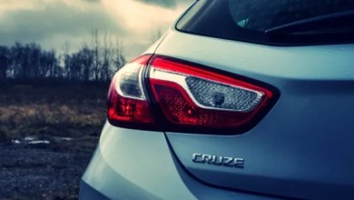 2021 Chevy Cruze Review, Price Release USA