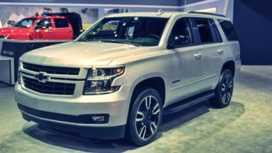 Photo of New 2021 Chevy Tahoe Release Date USA