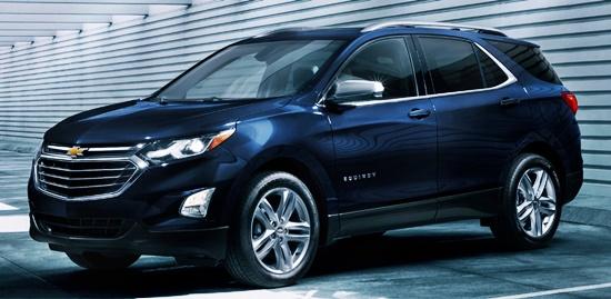 2021 Chevrolet Equinox Configurations Review | Chevy Car USA
